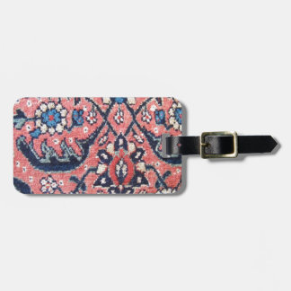 Vintal Floral By Quick Brown Fox Tags For Bags