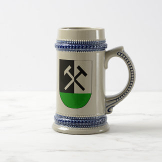 Vintirov SO, Czech Coffee Mugs