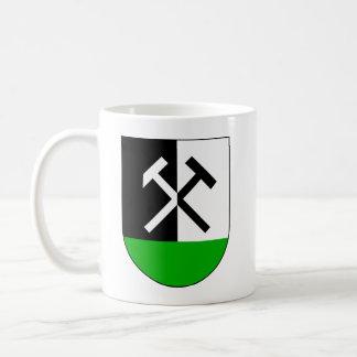 Vintirov SO, Czech Mug