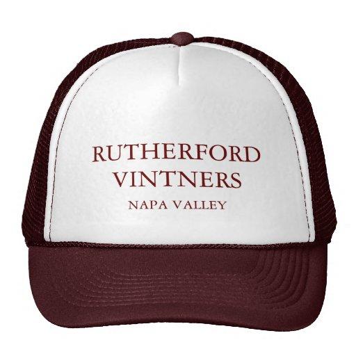 Vintners del Rutherford Gorros