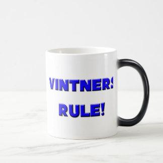 Vintners Rule! Mugs