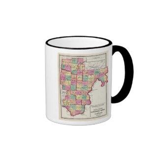 Vinton Counties Ringer Mug