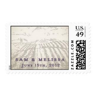 Vinyard Stamps
