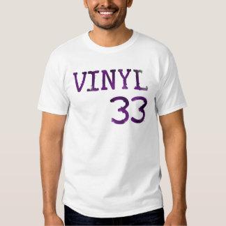 VINYL 33 TEES