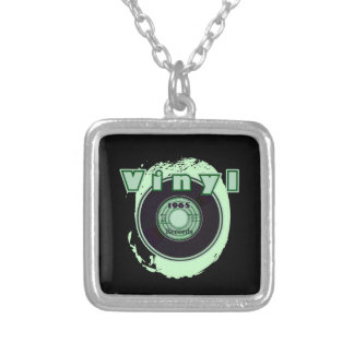 VINYL 45 RPM Record 1965 Personalized Necklace