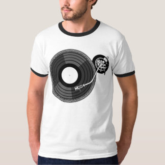 Vinyl audio lovers - get your groove on! shirt