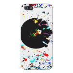 Vinyl Crash Products Cases For iPhone 5