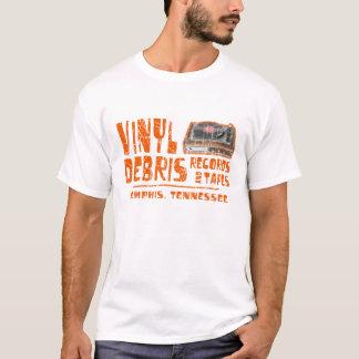 Vinyl Debris Records T-Shirt