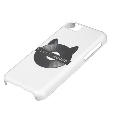 Vinyl Hound Case-Mate Barely There iPhone 5C Case