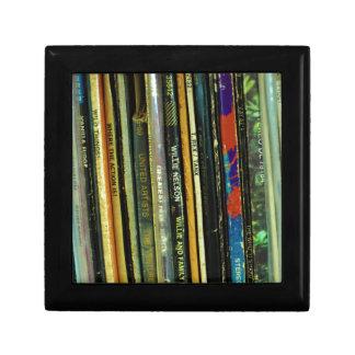Vinyl Life 1 Jewelry Box
