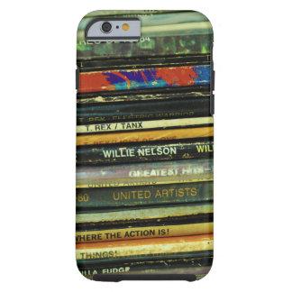 Vinyl Life 2 Tough iPhone 6 Case