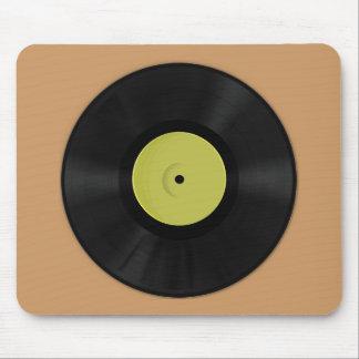 Vinyl Mousepad (Limited)