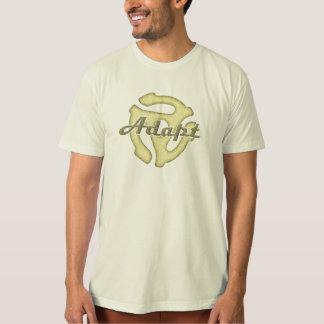 Vinyl Record 45 T-Shirt