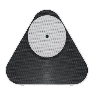 Vinyl Record Blueooth Bluetooth Speaker