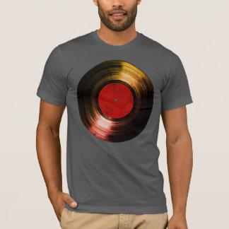 vinyl record cool & retro T-Shirt