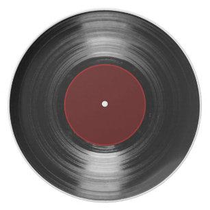 Vinyl Record Plates Zazzle