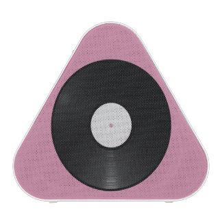 Vinyl Record Speaker