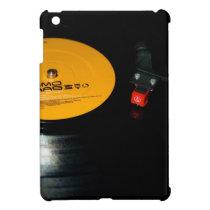 Vinyl Rules Case For The iPad Mini