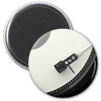 Vinyl Turntable Record Player Needle Magnet