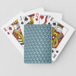 Vinyl Weave Playing Cards