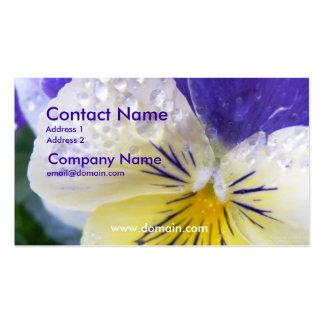 Viola Business Card