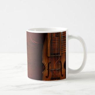 Viola De Teclas ( Nyckelharpa) Coffee Mug