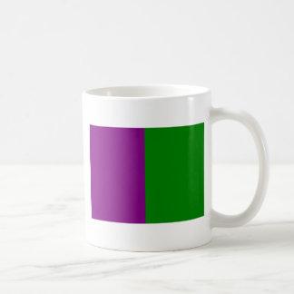 Viola E Verdi, Panama flag Mug