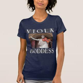 Viola Goddess Shirt