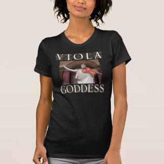 Viola Goddess Tee Shirt