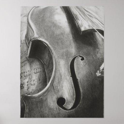 Viola I Impresiones