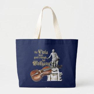 Viola & Mozart Bags