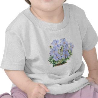 Viola Pedata Tshirt