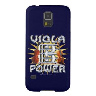 Viola Power Galaxy S5 Cover