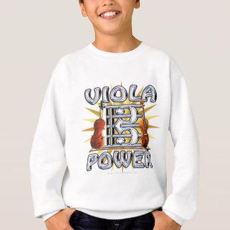 Viola Power Sweatshirt