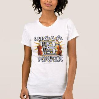 Viola Power T-shirt