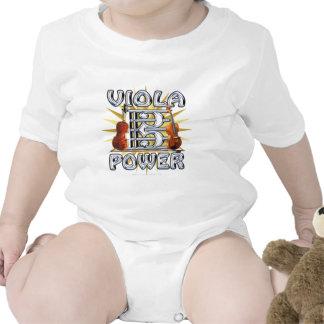 Viola Power Tshirt