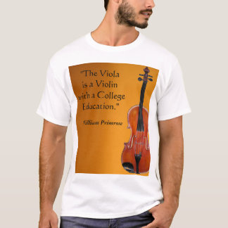 Viola Shirt by Leslie Harlow