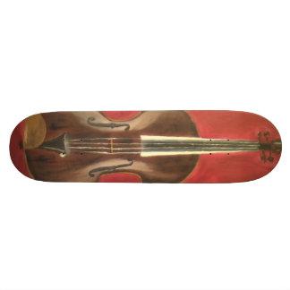Viola Skate Board Deck
