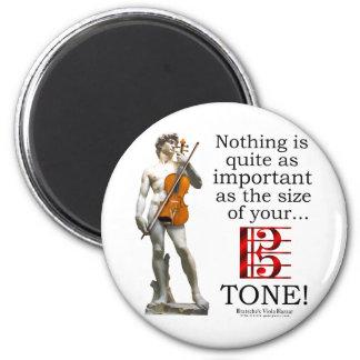 Viola Tone Magnet