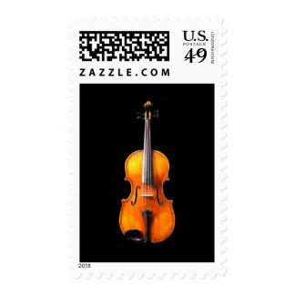 VIola US Postage Stamp