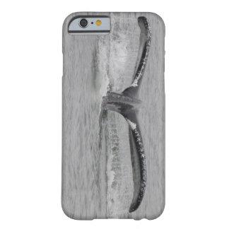 violación de la ballena funda barely there iPhone 6