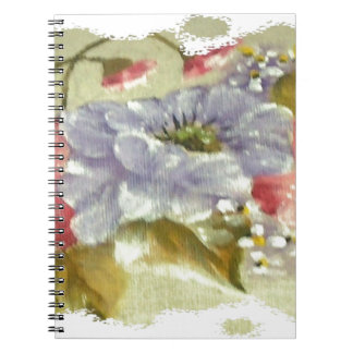 Violas Note Book