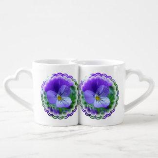 Violas Couples Mug