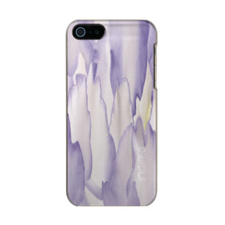 Violent Orchid Metallic Phone Case For iPhone SE/5/5s