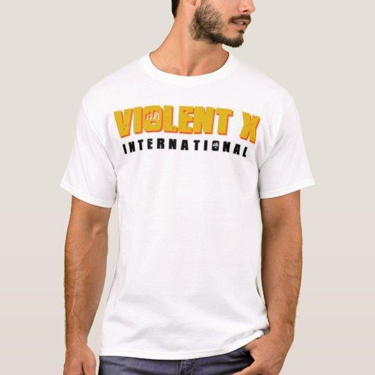Violent X International T-Shirt