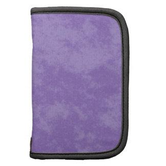 Violet2 Soft Grunge Design Organizer