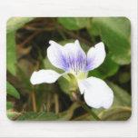 Violet 2 Mouse Pad
