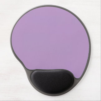 Violet. African Violet. Fashion Color Trends. Chic Gel Mouse Pad