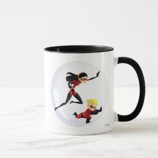 Violet and Dash Disney Mug