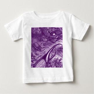 Violet Beetles Tee Shirt